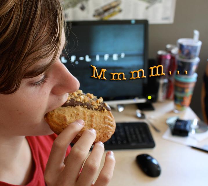 CookieDoog